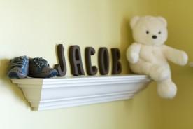 Dans la chambre de Jacob
